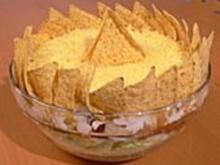 Tacco - Salat - Rezept