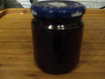 Rezept: Amarenakirschen