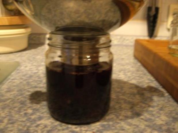 Amarenakirschen - Rezept - Bild Nr. 6