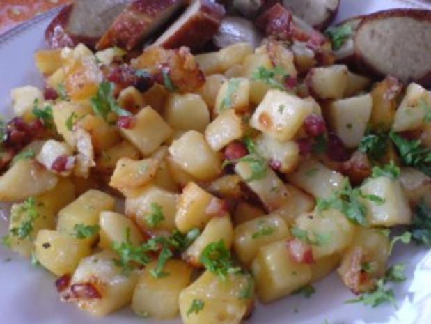 Porree-Gemüse zu Bratwurst - Rezept - Bild Nr. 23