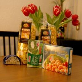 Rezept: Pasta Gorgonzola-Spinato  V 1.0