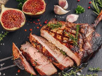 Steaks nach Niedergarmethode - Rezept - Bild Nr. 2