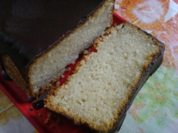 Joghurt-Kuchen - Rezept - Bild Nr. 7