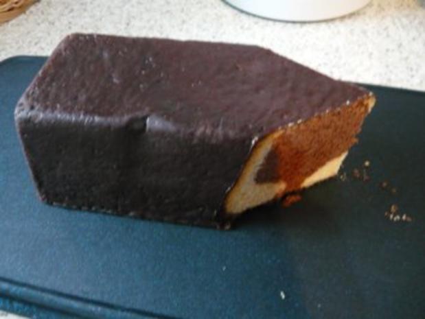 Wikinger- Schiff- Kuchen - Rezept - Bild Nr. 4