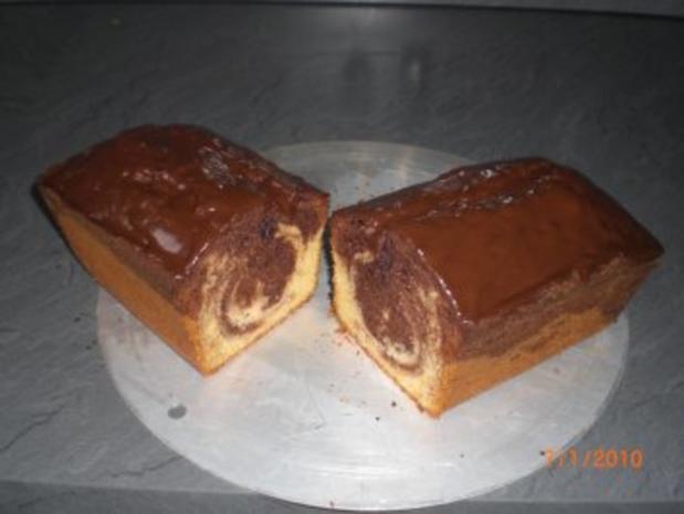 Nutellakuchen Mit Butter Und Zucker Rezept Mit Bild Kochbar De