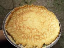 Himmlische Pfannkuchen - Rezept