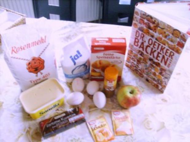 Sandteig - Muffins - Rezept - Bild Nr. 2