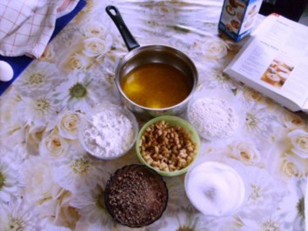 Sandteig - Muffins - Rezept - Bild Nr. 3