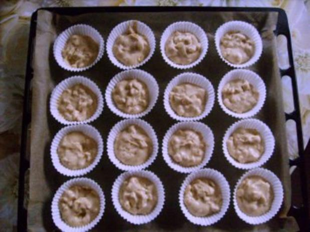Sandteig - Muffins - Rezept - Bild Nr. 4