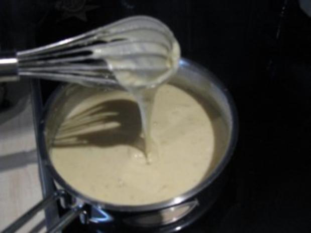 Schinken-Käse-Crespelles - Rezept - Bild Nr. 8