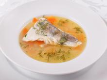 Hechtsuppe - Rezept - Bild Nr. 2