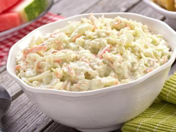 Weiskrautsalat - Rezept - Bild Nr. 2