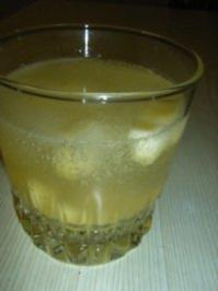 Mango-Bowle - Rezept