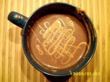 Milchmix:American Peanutbutter Brownie - Rezept