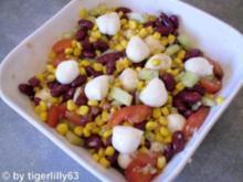 Mexicana-Salat - Rezept
