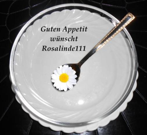 Spinat-Emmentaler-Muffins - Rezept