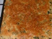 Quiche Lorraine oder -Spargelquiche - Rezept