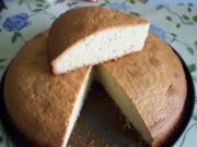 Himmlischer Joghurtkuchen - Rezept