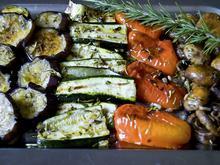 Gemüse-Antipasti - Rezept - Bild Nr. 2