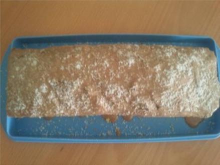 """** Kuchen & Co. ** Marmorkuchen """"Karibik"""" - Rezept"""