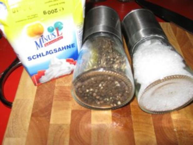 Spitzkohl in Sahnesoße  Lactosefrei - Rezept - Bild Nr. 5