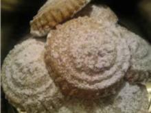 ** Ägyptisch ** Maamoul Kekse - Rezept
