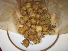 Backofen-Kümmelkartoffeln - Rezept