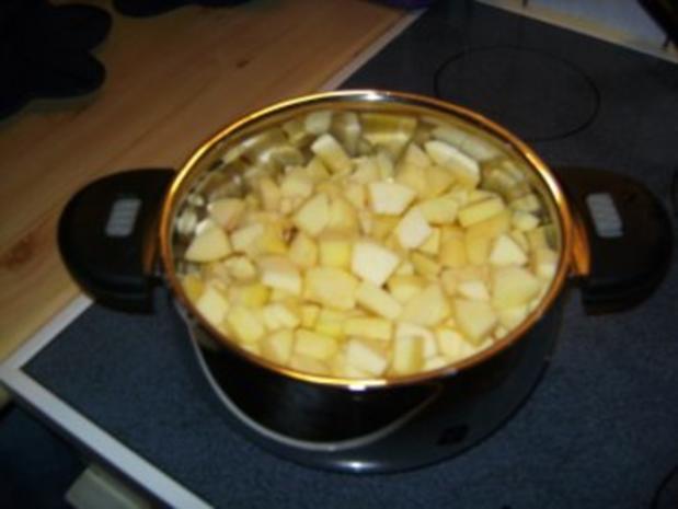 Apfel - Kompott - Rezept - Bild Nr. 2