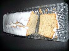 Bananen-Kuchen - Rezept