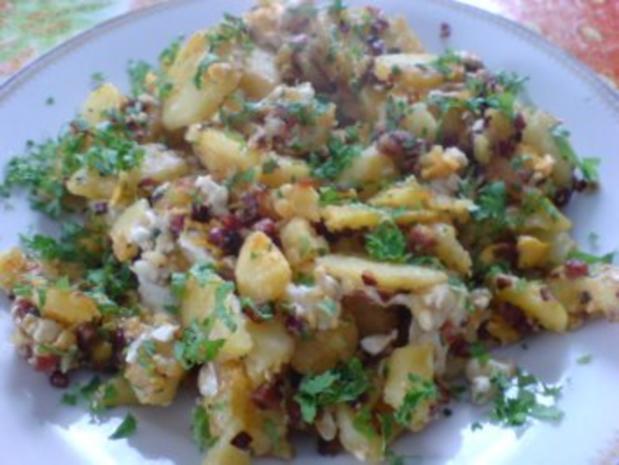 Bratkartoffeln - Rezept - Bild Nr. 11