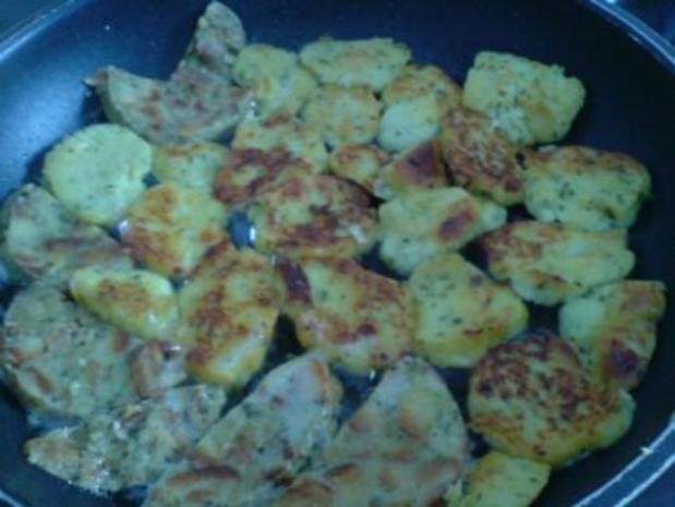 Bratkartoffeln - Rezept - Bild Nr. 14