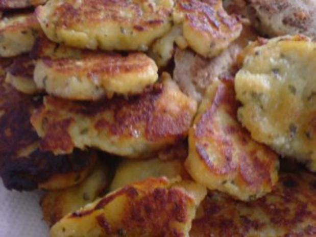 Bratkartoffeln - Rezept - Bild Nr. 15