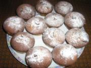 Muffins für Große - Rezept