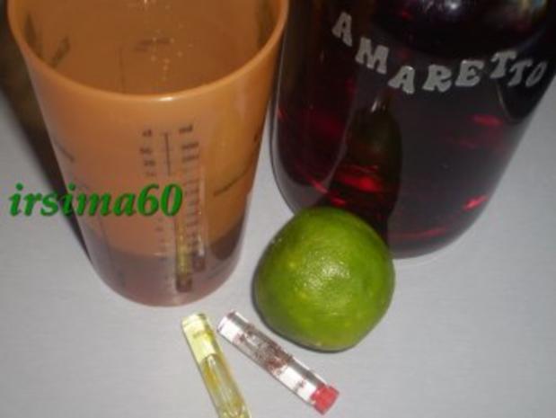 Amarenakirschen nach meiner Art - Rezept - Bild Nr. 3
