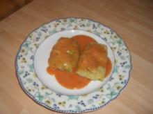 Kohlrouladen mit Hackfleisch und Reis - Rezept