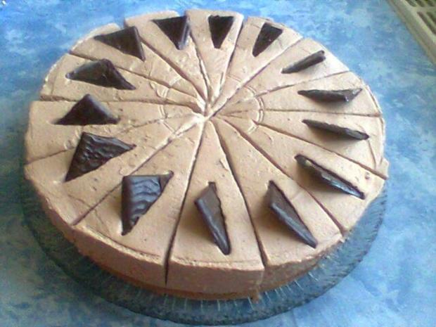 After Eight Torte Nr 1 Rezept Mit Bild Kochbar De
