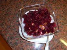 Rote Bete-Salat - Rezept