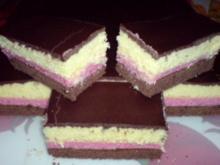 Fürst-Pückler-Kuchen - Rezept