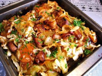 "Lamm-Schmortopf - bekannt als  ""Irish Stew"" ... - Rezept - Bild Nr. 7"