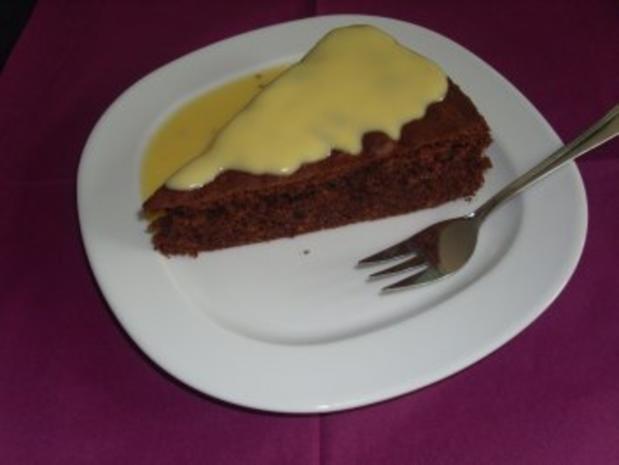 kuchen torten schokoladen nuss tarte rezept. Black Bedroom Furniture Sets. Home Design Ideas