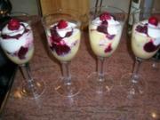 Eiskalter Früchtetraum - Rezept