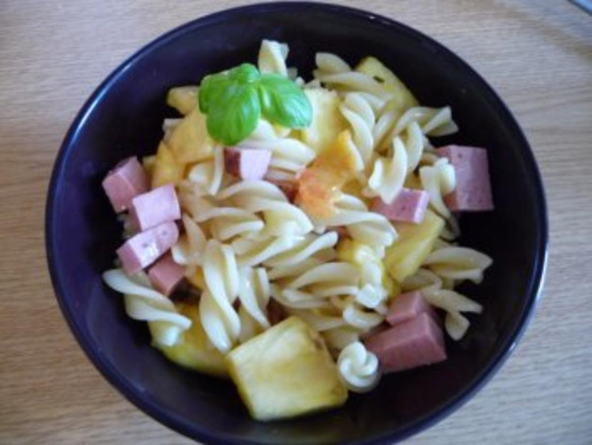 Rezept der Woche: Hähnchenragout mit Bandnudeln und grünem
