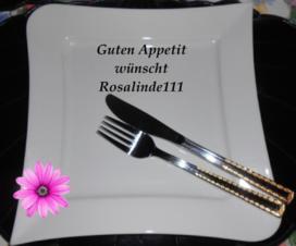 Nudel-Garnelen-Pfanne - Rezept