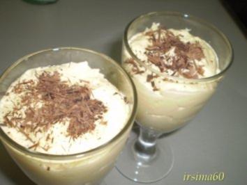 Mascapone - Mango - Creme - Rezept