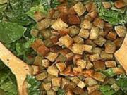 Caesar´s Salad - Rezept