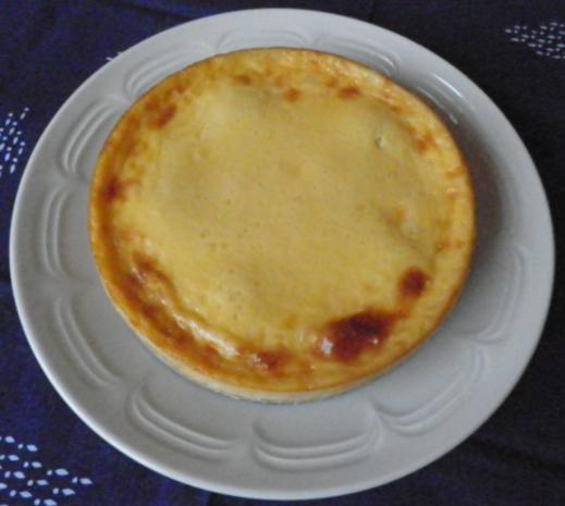 Birnentorte - Rezept