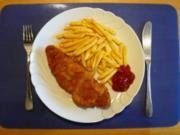 Münchner Schnitzel gefüllt - Rezept - Bild Nr. 2