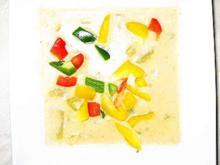 Cheddar Cheese Soup - Rezept