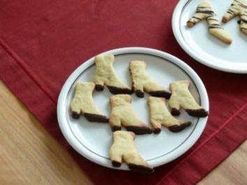 Rezept: Vanille-Kekse