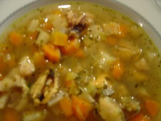 Suppa Frutti di Mare... einfach, schnell und lecker - Rezept - Bild Nr. 2